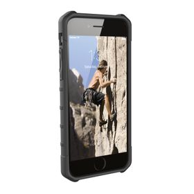 UAG Pathfinder Case for iPhone 7/6s - Black